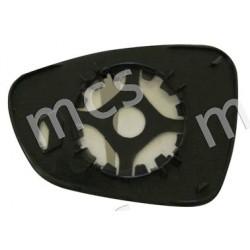Piastra con specchio curvo termico SX