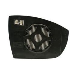 Piastra con specchio asferico termico SX