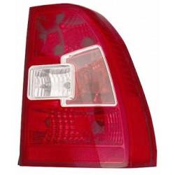 Gruppo ottico fanale posteriore DX (08/2008 » 08/2010)