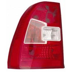 Gruppo ottico fanale posteriore SX (08/2008 » 08/2010)