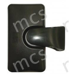 Retrovisore specchio ampioraggio guardaruota termico R300 323x183 DX