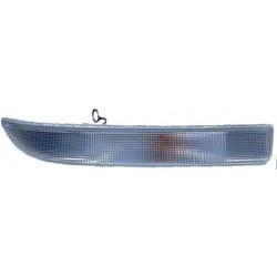 Gruppo ottico fanale anteriore fumé DX