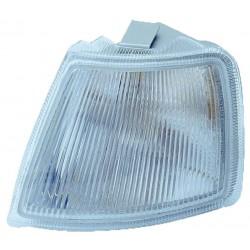 Gruppo ottico fanale anteriore bianco SX (08/1988--1992)