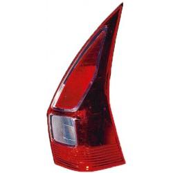 Gruppo ottico fanale posteriore DX SW