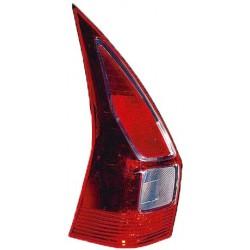 Gruppo ottico fanale posteriore SX SW