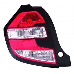 Gruppo ottico fanale posteriore Tipo Farba SX