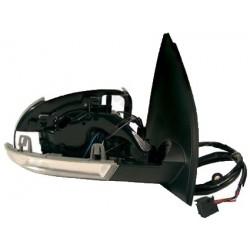 Corpo con luce di direzione/cortesia elettrico ripiegabile elettricamente senza calotta, senza specchio DX