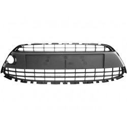 FRONT BUMPER CENTRAL GRILL (MODEL FOR PROFILE)