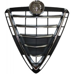CHROMED FRONT GRILL (09/2013»)