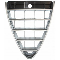 CHROMED FRONT GRILL (2006 » 2010)
