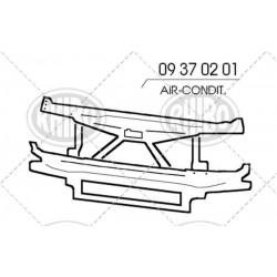 SEAT LEON/TOLEDO 99-> OSSATURA FRONTALEA/C