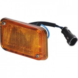 FANALE LATERALE DX IVECO...