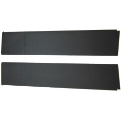 Blackening mounting KIT FIAT PUNTO 1999 » 2005 3 DOORS (2 PZ.)