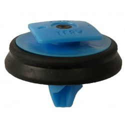 WHEEL HOUSING / MOULDING FRONT/REAR FIXING BUTTON