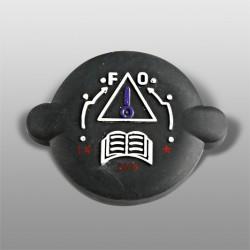 TAPPO RADIATORE 1,4 BAR ( VIOLA )