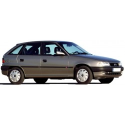 ASTRA F <br/>(09/1994 » 02/1998)