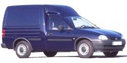 COMBO B (10/1993 » 07/2001