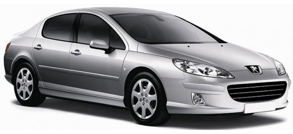 407 (03/2004 » 06/2008)