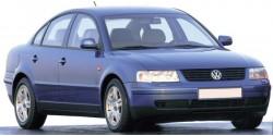 PASSAT V (08/1996 » 10/2000)