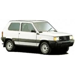FIAT PANDA - PANDA 4X4 <br/>(09/1986 » 08/2003)