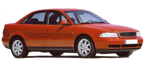 """A4 """"8D2/8D5"""" (10/1994 » 12/1998)"""