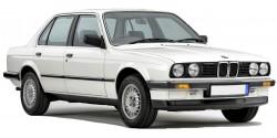 "3 ""E30"" (11/1982 » 08/1987)"