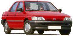 "ESCORT ""MK5"" (10/1990 » 07/1992)"
