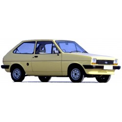 FIESTA MK1 <br/>(08/1981 » 07/1983)