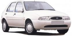 "FIESTA ""MK4"" (09/1995 » 08/1999)"
