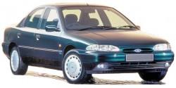 MONDEO I (01/1993 » 08/1996)