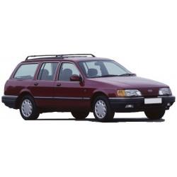 SIERRA MK2 <br/>(04/1987 » 07/1991)