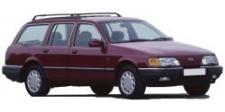 SIERRA MK2 (04/1987 » 07/1991)