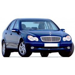 C W203 <br/>(05/2000 » 05/2004)