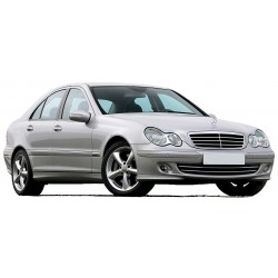 C W203 <br/>(06/2004 » 03/2007)