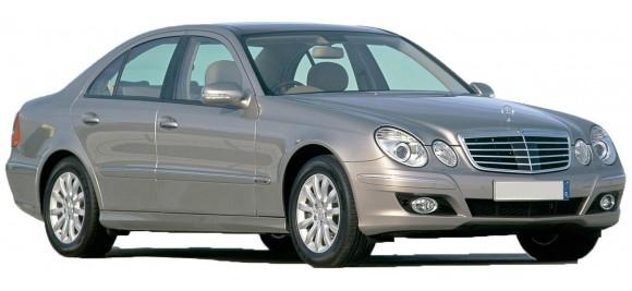 E W211 (07/2006 » 12/2008)
