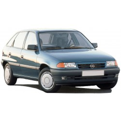 ASTRA F <br/>(10/1991 » 08/1994)