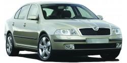 OCTAVIA (05/2004 » 10/2008)