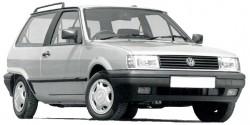 POLO II (08/1990 » 10/1994)
