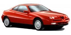 GTV / SPIDER (05/1998 » 10/2005)