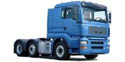 TGA LX (2000 » 2007)