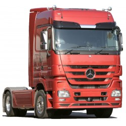 ACTROS MP3 <br/>(2008 » 2011)