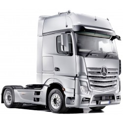 ACTROS MP4 <br/>(2011 » 2018)