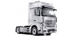 ACTROS MP4 (2011 » 2018)