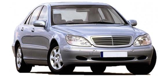 S W220 (11/1998 » 08/2002)