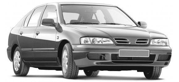 PRIMERA P11/ W11 (09/1996 » 05/1999)