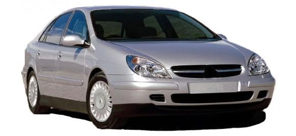C5 MK1 (03/2001 » 09/2004)