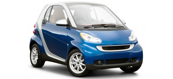 SMART FORTWO (03/2007 » 03/2012)