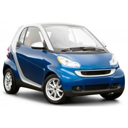 SMART FORTWO <br/>(03/2007 » 03/2012)