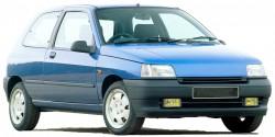 CLIO I (06/1990 » 12/1993)