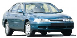 626 Mk.6 (05/1992 » 07/1997)